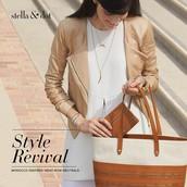 Bags, Bags & More!