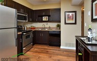 Black and Silver Appliances