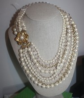 Charlotte Necklace~$60
