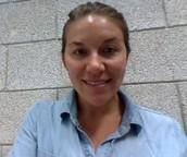 Carrie Kelly, Technology Integration Specialist, Winman Jr. High School
