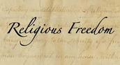 Religious Freedom (Supported by Virginia Statute)