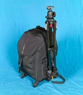 Specially Designed for Pro- Photographers