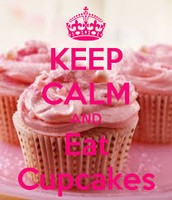 Keep calm and………………...