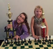 Chess at 3 is proud to present our final playdate of the season!
