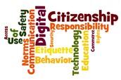 Digital Citizenship Week is next week!!