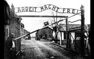The gateway to Auschwitz