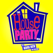 A house party will be hosted in a few days