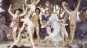 The Origins of Mardi Gras