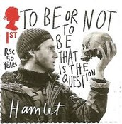 Hamlet- Shakespeare (1603)