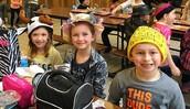 PBIS Focus: Lunchroom