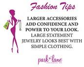 Fashion Tip!