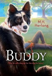 Book of the Week: Buddy