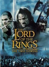 #5 THE LORD OF THE RINGS: THE TWO TOWERS