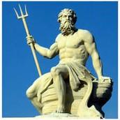 Athens worshiped gods