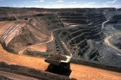 Mining the Rainforest