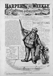 THOMAS NAST OF COURSE!!!!!!! (early life)