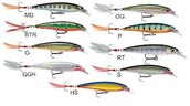 Fish Lures