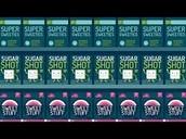 More and more sugar!