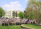 2014: Student Enrollment