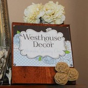 Westhouse Decor