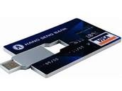 דיסק או קי על כרטיס אשראי