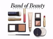 join band of beauty