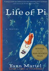 Life of Pi: #4