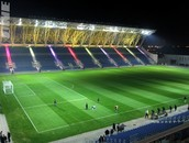 אצטדיון המושבה.