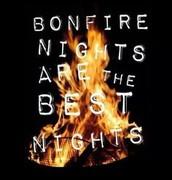 PTO Mother-Son Bonfire