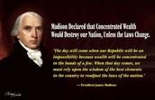 James Madison Again