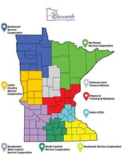 Our Partners:  MN Service Cooperative