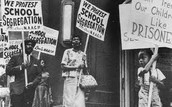 segregation in school systems