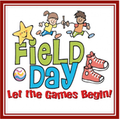 FIELD DAY....Tuesday, May 17th