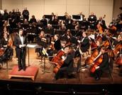 Euphony ---> Symphony