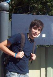 Federico Escobar - Newbie - Miembro Intercambios Salientes