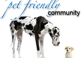Pet-Friendly!  2 dog parks on site!  No breed OR weight restrictions!