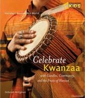 Holidays Around the World:  Celebrate Kwanzaa by Carolyn B. Otto