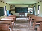 Classrooms in the 19th