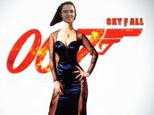 F&L by Bond Girl Skyfall
