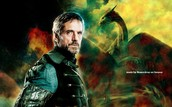 Jeremy Irons as Brom