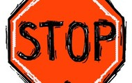 Questions about stop signs?