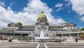 Pennsylvaina State Capital