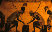 Epic: Iliad