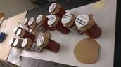 Envasado y etiquetado de productos alimentarios