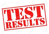 Cognitive Abilities Test (CogAT) results to be mailed in late April or May