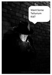 Shady Element Dealing