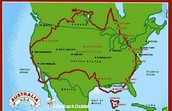 How Big Is Australia