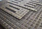 Chinese block printing