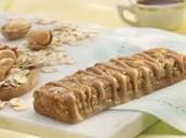 Peanut Butter Granola Bar-Breakfast