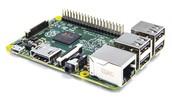 The legendary Raspberry Pi 2